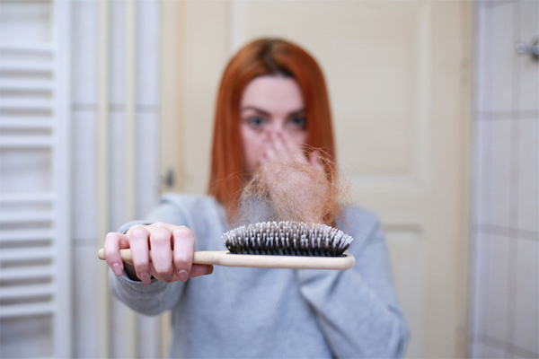 Hair Loss and Heart Disease